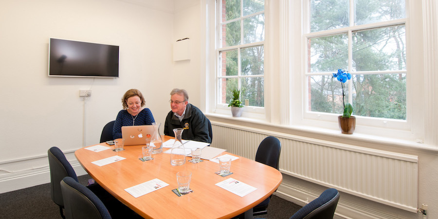 meeting room hire bordon hampshire 4
